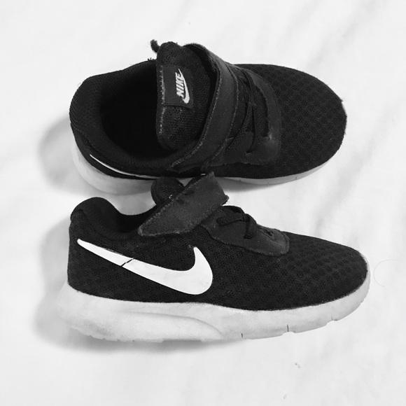 Nike Shoes | Nike Toddler Velcro Shoes